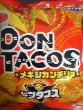 ドンタコス メキシカンチリ味
