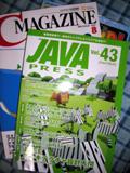 C MagazineとJAVA PRESS